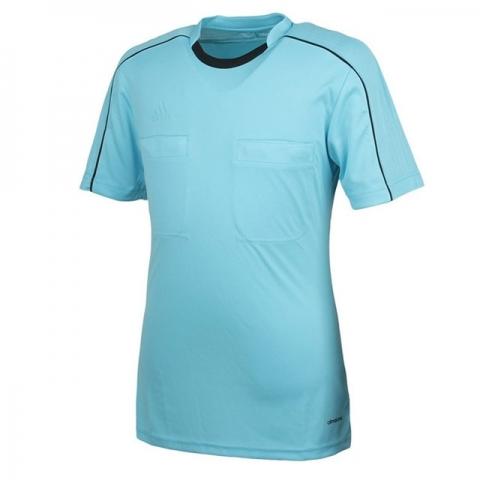 Футболка суддівська Adidas Referee 16 Short Sleeve Jersey