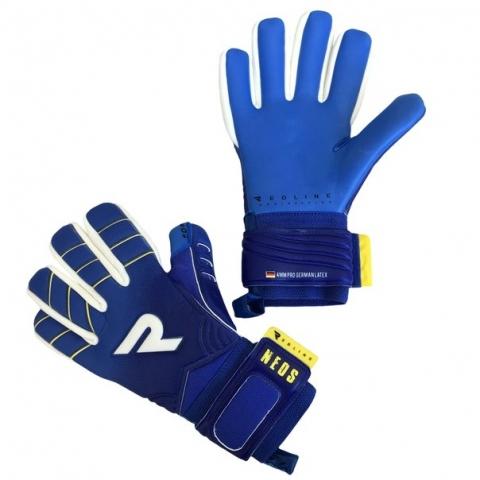 Воротарські рукавиці Redline Neos Negative Pro