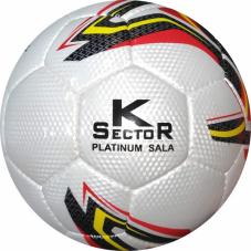 М'яч для футзалу K-Sector Platinum Sala