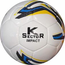 М'яч для футболу K-Sector Impact