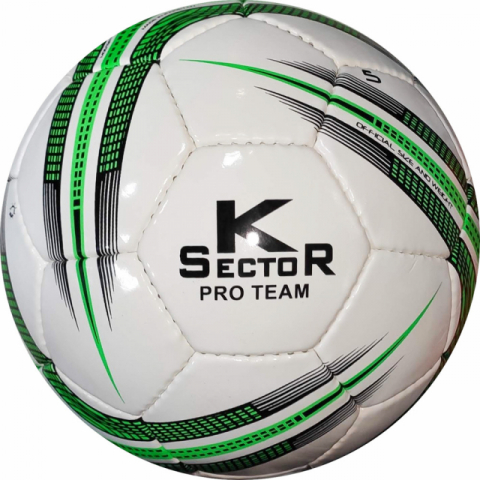 М'яч для футболу K-Sector Pro Team