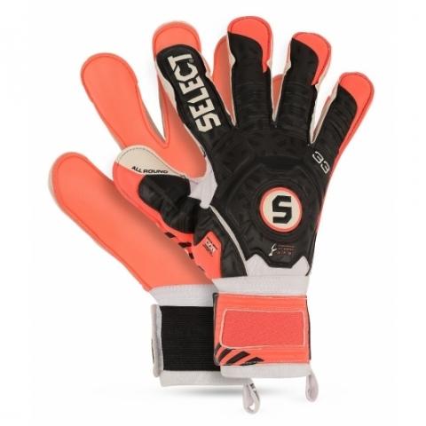 Воротарські рукавиці Select Goalkeeper Gloves 33 ALLROUND