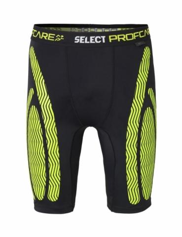 Термошорти Select Compression Shorts