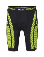 Термошорти Select Compression Shorts