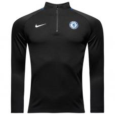 Реглан Nike JR Chelsea Dry Squad Drill