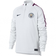 Реглан Nike JR Manchester City Dry Squad Drill