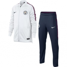 Спортивний костюм Nike JR Manchester City Dry Squad Knit