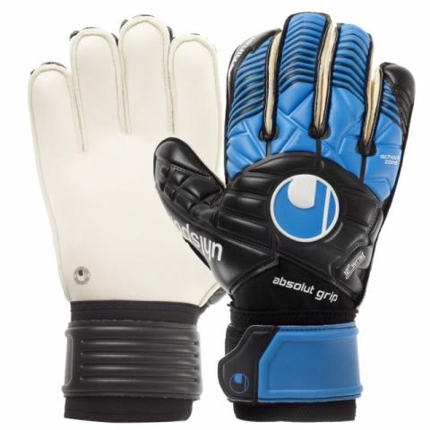 Воротарські рукавиці Uhlsport Eliminator Absolutgrip RF