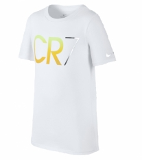 Футболка Nike JR CR7 Ronaldo Soccer T-Shirt