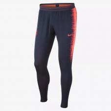 Тренировочные штаны Nike FC Barcelona 17/18 Vapor Knit