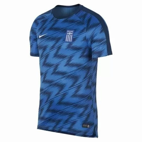 Футболка Nike Greece Pre-Match Training T-Shirt