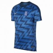 Футболка Nike Greece Pre-Match Training T-Shirt