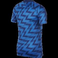 Футболка Nike Croatia Pre-Match Training Shirt