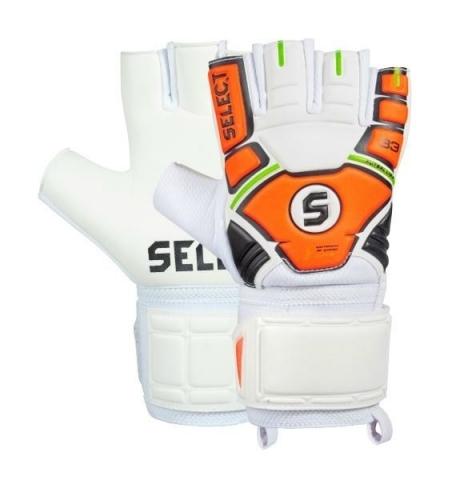 Воротарські рукавиці SELECT 33 FUTSAL LIGA