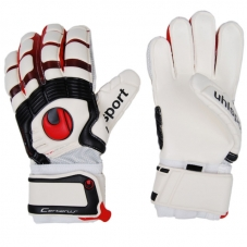 Воротарські рукавиці Uhlsport Cerberus Supersoft Bionic