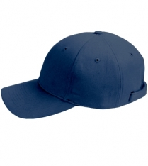 Кепка Zeus CAPPELLO GOLF BASIC 5 PANNELLI BLU