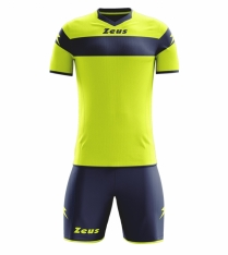 Комплект футбольної форми Zeus KIT APOLLO FL/BL