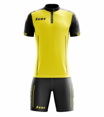 Комплект футбольної форми Zeus KIT AQUARIUS GI/NE