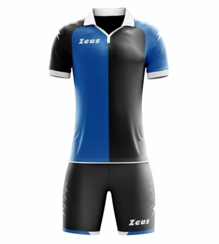 Комплект футбольної форми Zeus KIT GRYFON NE/RO