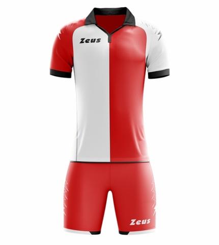 Комплект футбольної форми Zeus KIT GRYFON RE/BI