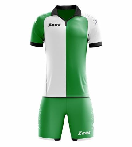 Комплект футбольної форми Zeus KIT GRYFON VE/BI