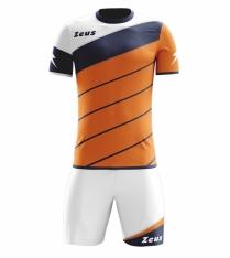 Комплект футбольної форми Zeus KIT LYBRA UOMO AR/BL
