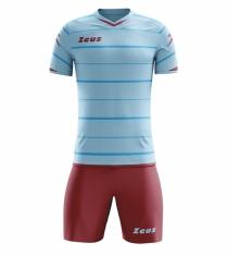 Комплект футбольної форми Zeus KIT OMEGA SK/GN