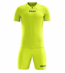 Комплект футбольної форми Zeus KIT PROMO GIAFL
