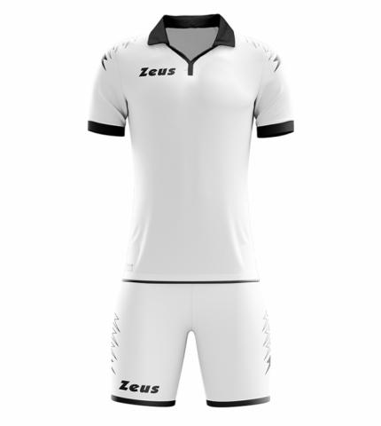 Комплект футбольної форми Zeus KIT SCORPION BI/NE