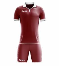 Комплект футбольної форми Zeus KIT SCORPION GN/BI