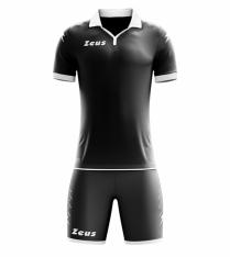 Комплект футбольной формы Zeus KIT SCORPION NE/BI