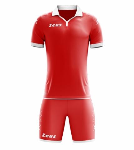 Комплект футбольної форми Zeus KIT SCORPION RE/BI