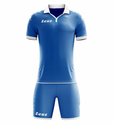 Комплект футбольної форми Zeus KIT SCORPION RO/BI
