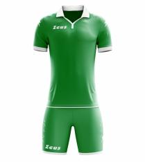 Комплект футбольної форми Zeus KIT SCORPION VE/BI