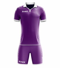 Комплект футбольної форми Zeus KIT SCORPION VI/BI