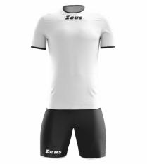 Комплект футбольної форми Zeus KIT STICKER BI/NE