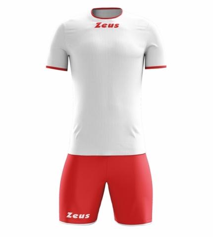 Комплект футбольної форми Zeus KIT STICKER BI/RE