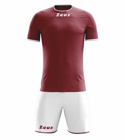 Комплект футбольної форми Zeus KIT STICKER GN/BI