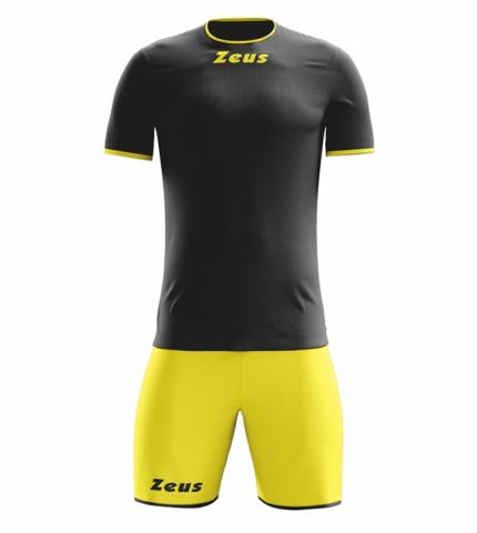 Комплект футбольної форми Zeus KIT STICKER NE/GI