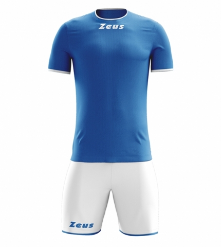 Комплект футбольної форми Zeus KIT STICKER RO/BI