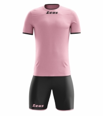 Комплект футбольної форми Zeus KIT STICKER RS/NE