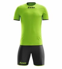 Комплект футбольної форми Zeus KIT STICKER VF/NE