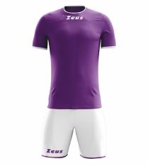 Комплект футбольної форми Zeus KIT STICKER VI/BI