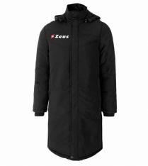 Куртка Zeus GIUBBOTTO PANCHINA NEW NERO