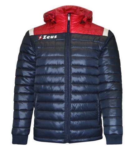 Куртка Zeus GIUBBOTTO VESUVIO BL/RE