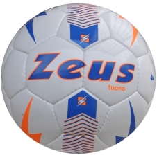 Мяч для футбола Zeus PALLONE TUONO BI/LR 4
