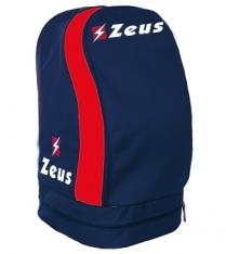 Рюкзак Zeus ZAINO ULYSSE BL/RE