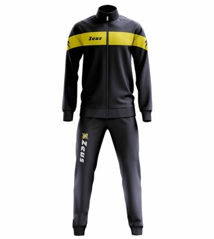 Спортивний костюм Zeus TUTA APOLLO BL/GI