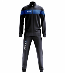 Спортивний костюм Zeus TUTA APOLLO BL/RO