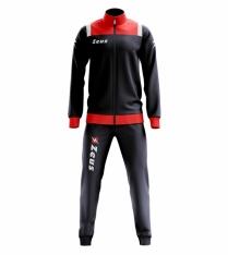 Спортивний костюм Zeus TUTA RELAX VESUVIO BL/RE